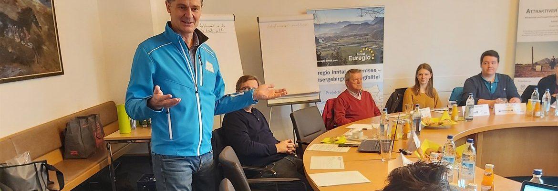 Attraktivität des Tourismus: Perspektive der Arbeitgeber*innen und Arbeitnehmer*innen aus dem Chiemgau