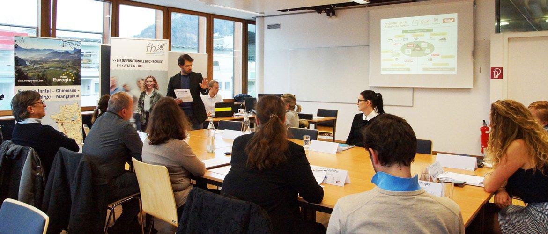 Attraktivität des Tourismus: Perspektive der Arbeitgeber*innen und Tourismusverbänden aus Tirol