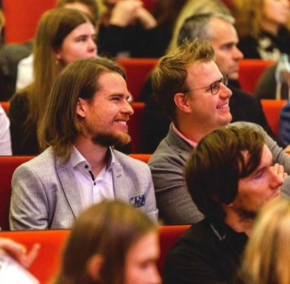 Bekanntmachung Referent*innen für Keynote und Vorträge